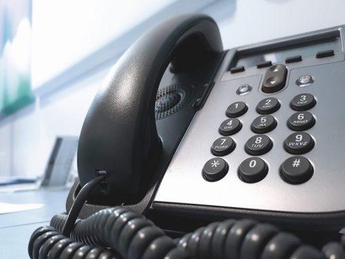 PHONES & VOIP