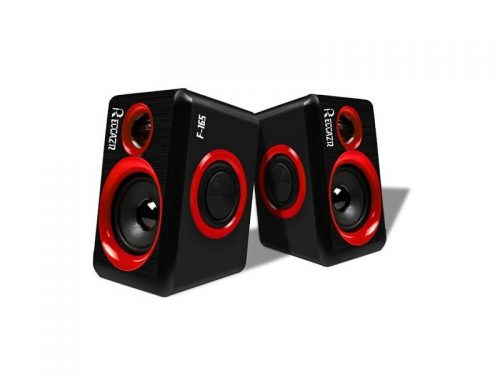 WIRED SPEAKERS